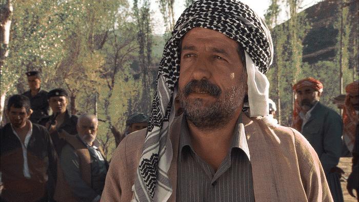 Gani Rüzgar Şavata İki Gözüm Ahmet Filmi Yönetmeni
