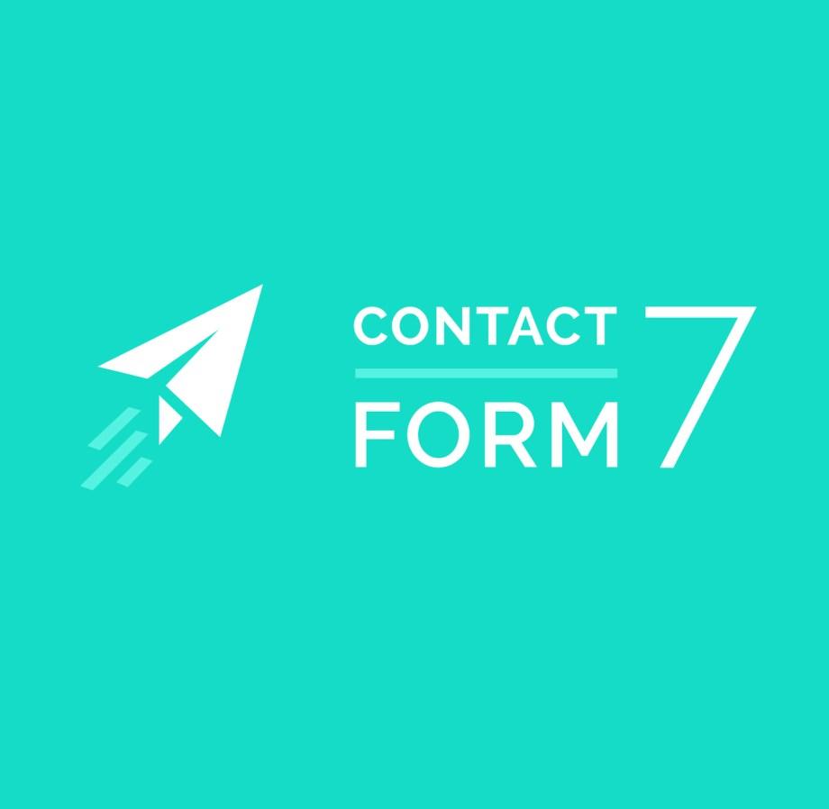 contact Form 7 Eklentisi 5.3.2 Güncelleyin