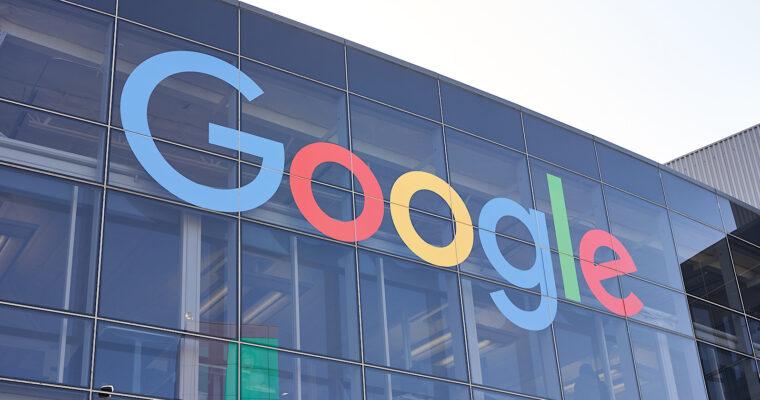 Google Çekirdek