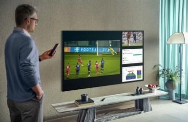 2020 Yılı En iyi Tv Tavsiyeleri Samsung Lg Philips
