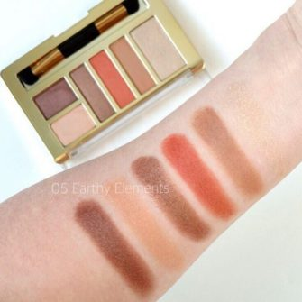 Phấn mắt Milani Everyday Eyes Eyeshadow Collection 1