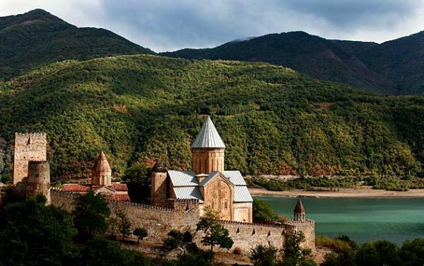 Travel To Georgia Georgia Tours Packages Kutrubes Travel