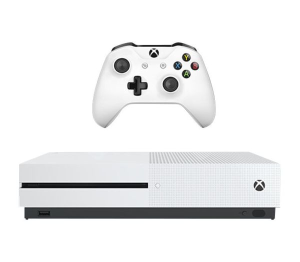 Microsoft Xbox One S Fortnite Bundle (1TB) - Xbox One