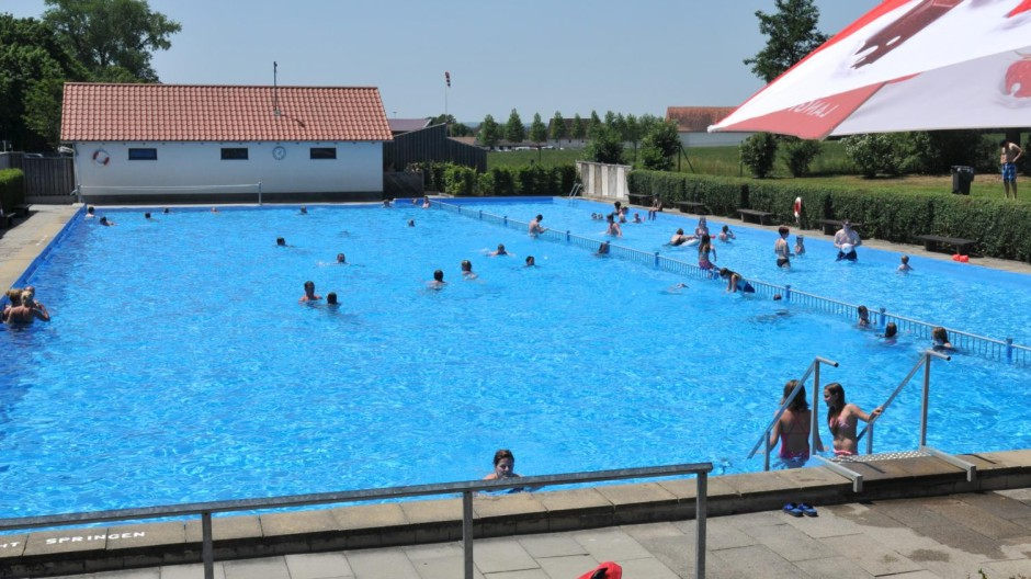 Freibad Kutzenhausen