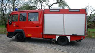 Feuerwehr Kutzenhausen