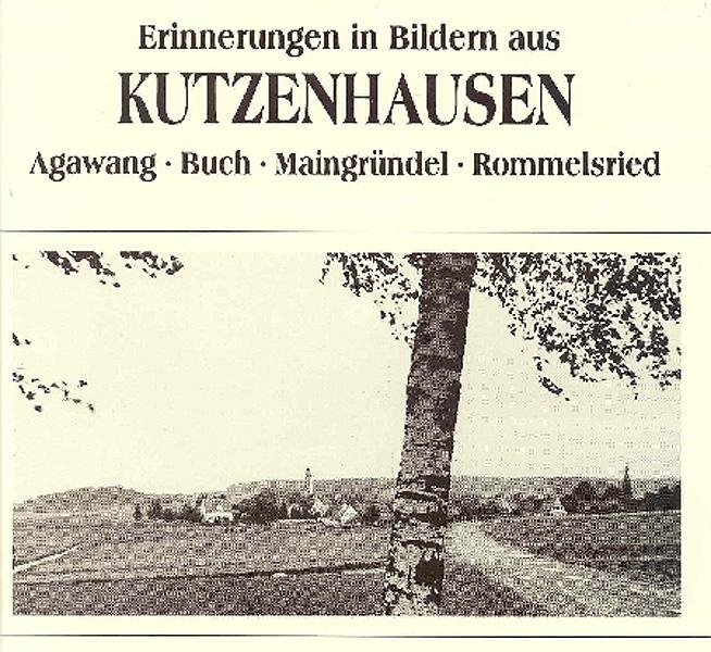 Bildband zusammengestellt und erzählt von Lorenz Fleiner
