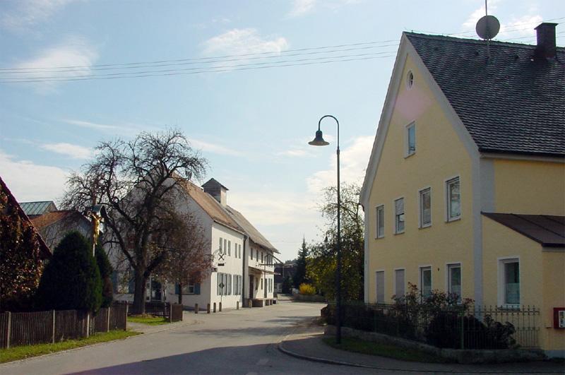 Ortsansicht Kutzenhausen