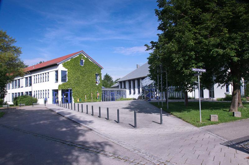 Schule Kutzenhausen