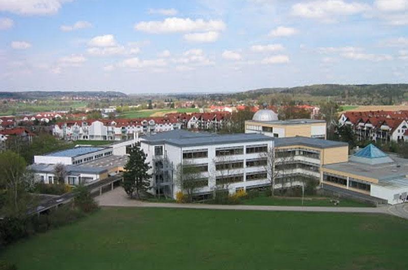 Mittelschule Diedorf
