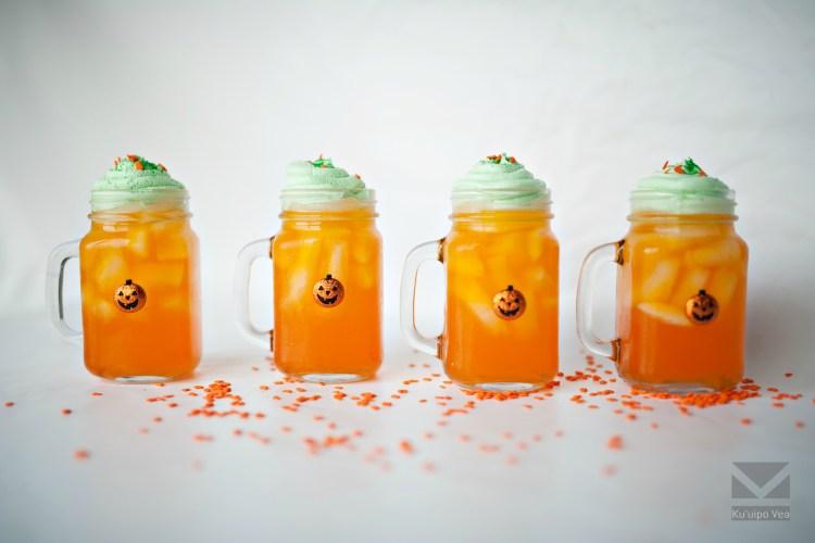 Jack-O-Juice