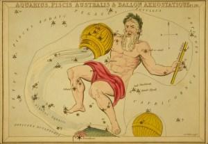 Aquarius - Urania's Mirror