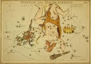 Hercules - Urania's Mirror