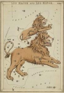 Leo - Urania's Mirror
