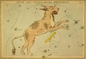 Lynx - Urania's Mirror