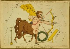 Corona Australis - Urania's Mirror