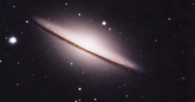 M104 in Virgo