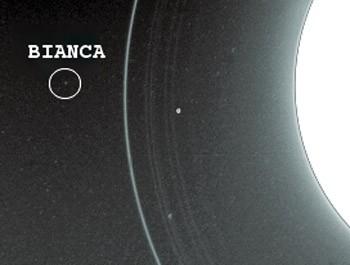 Bianca - maan van Uranus