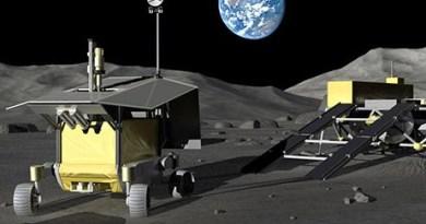 Verkenner op de Maan