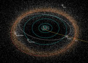 2014 MU69