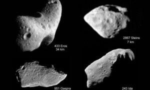 Asteroïden