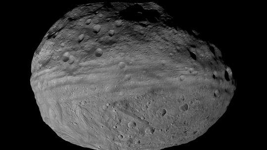 Asteroïde Vesta
