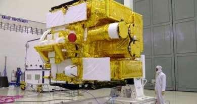 De Indiase AstroSat