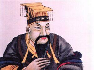 Keizer han Ming Di