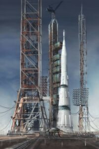 De N1 raket
