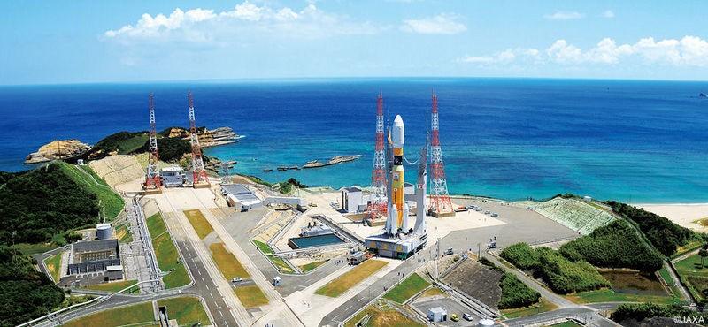 Tanegashima lanceerbasis
