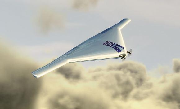 Venus Atmospheric Maneuverable Platform