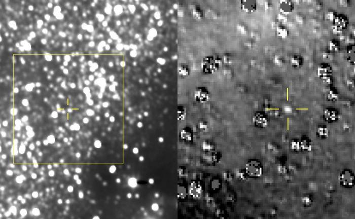 New Horizons vindt Ultima Thule