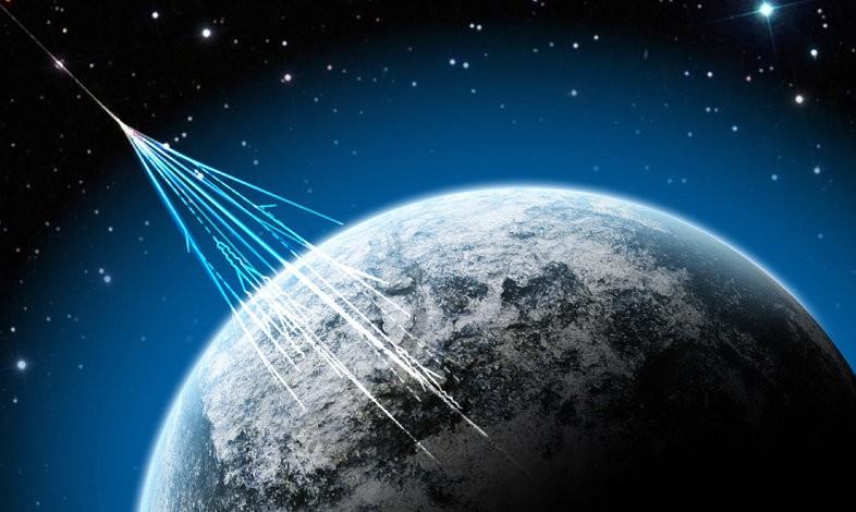 Kosmische straling