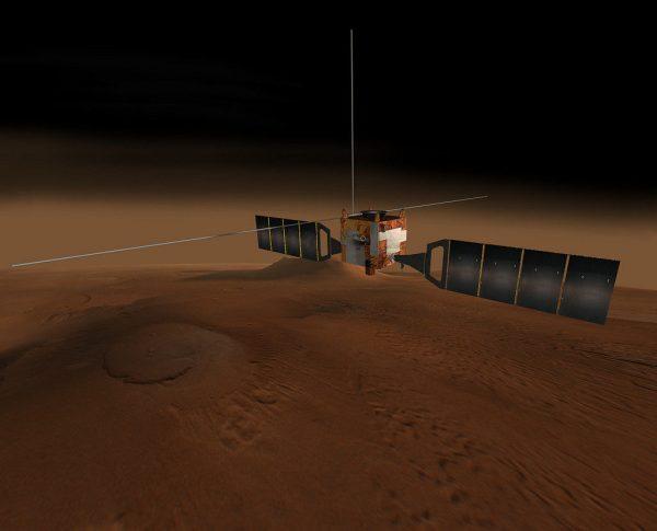 Mars Express