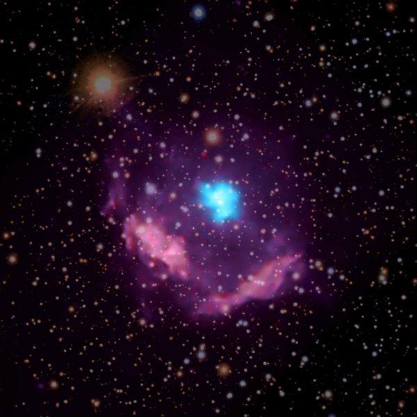 supernovarestant Kes 75