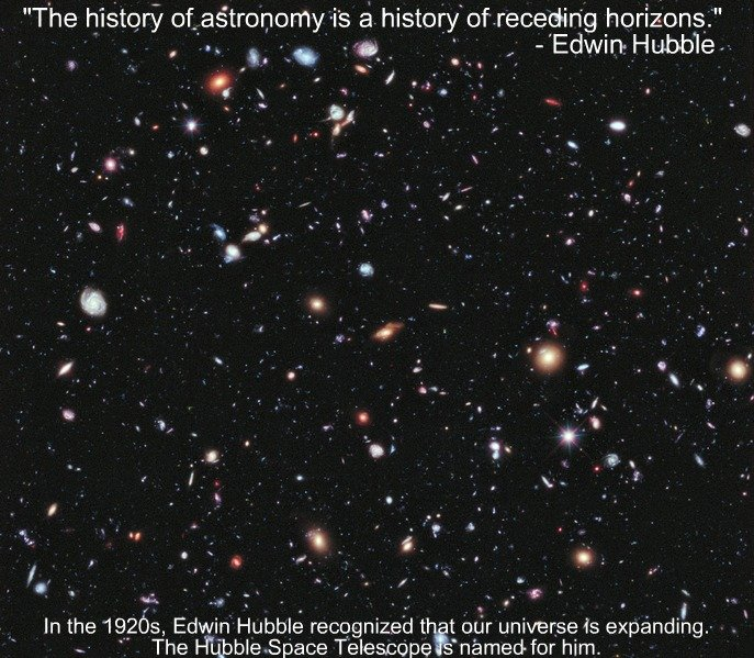 Hubble extreme deep field released 9-25-2012