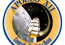 Apollo 12 missie patch
