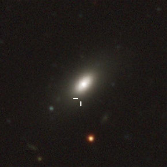 Supernova ASASSN-18tb