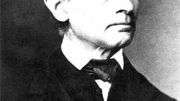 Johan Gottfried Galle