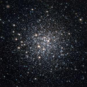 Messier 72 in Aquarius