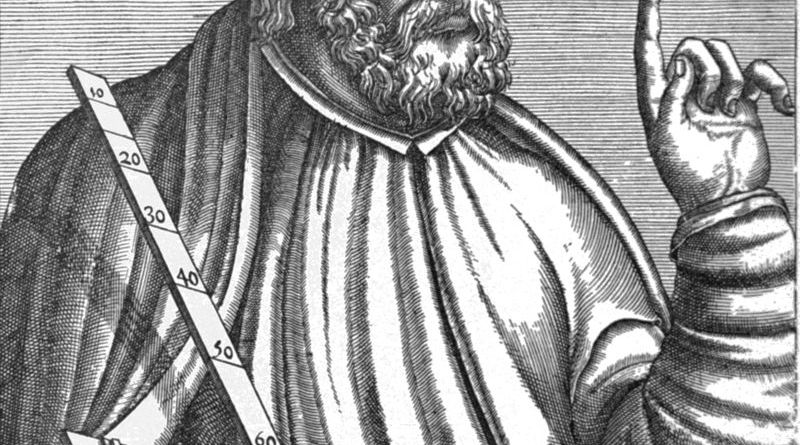 Claudius Ptolemeus