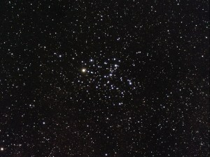Messier 6 in Scorpius
