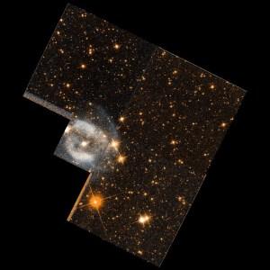 NGC 6804 in Aquila