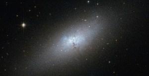 NGC 5253 in Centaurus