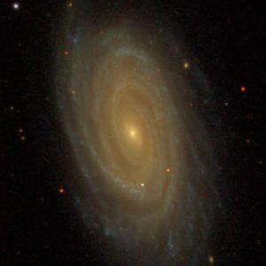 NGC 5985 in Draco