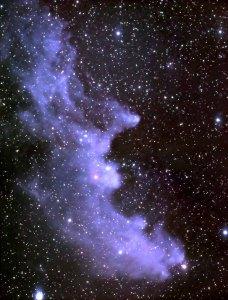 IC 2118 in Eridanus