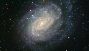 NGC 1187 in Eridanus