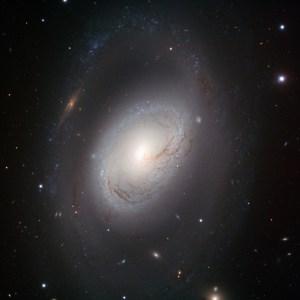 Messier 96 in Leo