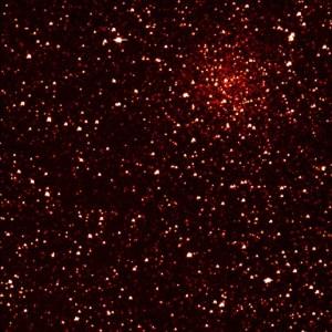 NGC 6791 in Lyra
