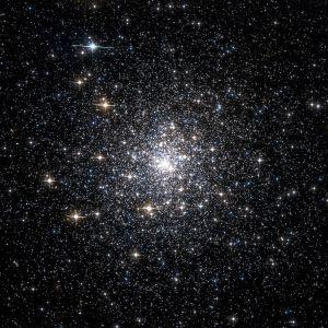 Messier-70 in Sagittarius