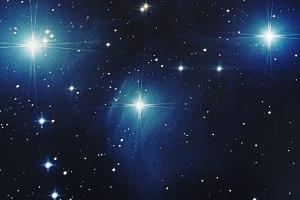 NGC 1435 in Taurus
